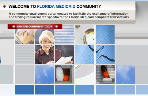 florida medicaid logo. Welcome to Florida Medicaid